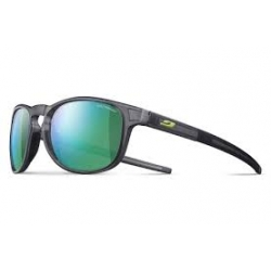 Julbo Resist Translucent Black / Green