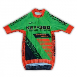 Race Fit Cycling Jersey - Men