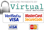 Virtual Card Services logo